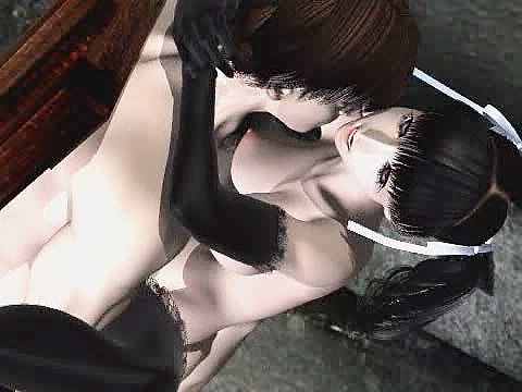 Umemaro  aya  horny 3d anime sex videos.