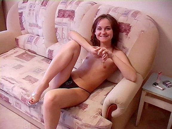High Heels Sex for Amateur Chick