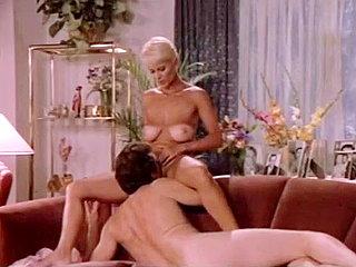Classic Porn Movies Platinum Blonde Goddess Of Classic