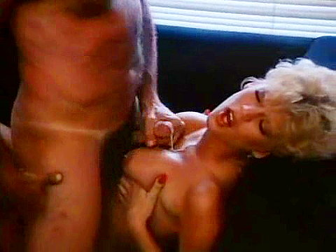1 Amazing retro sex video with John Leslie