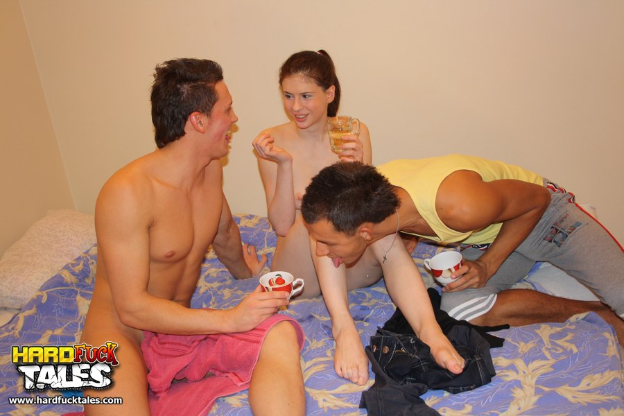 Horny drunk foursome orgy Free Photo Gallery 3562