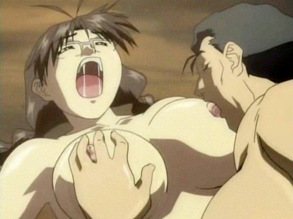 Hentai Niches animated porn video