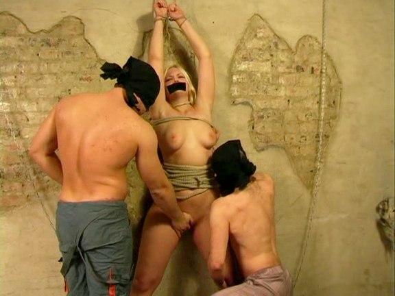 Rope Porn bdsm video