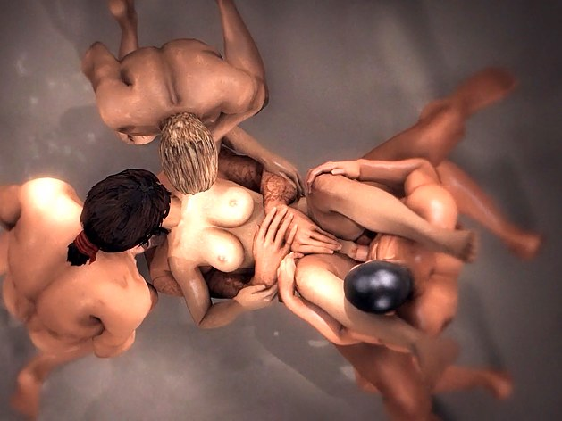 3d animation sex videos